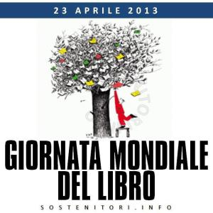 giornata mondiale del libro 2013
