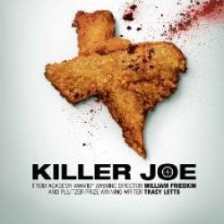 killer joe william friedkin cornerhouse manchester movie poster_0