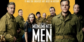 David Niven, le marcette militari e i Monuments Men