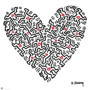 haring-keith-heart-of-figures-2631648