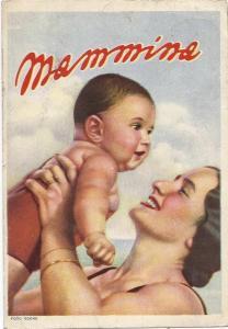 Mammina600