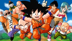 Dragon Ball:
