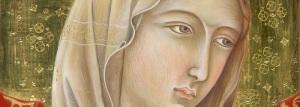 Santa-Caterina-ritratta-da-Duccio-di-Buoninsegna